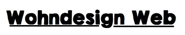 Wohndesign Web header image